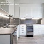 2 huoneen asunto 47 m² kaupungissa Vantaa