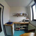Studio of 30 m² in Etterbeek