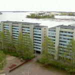 8 m² huone kaupungissa Helsinki