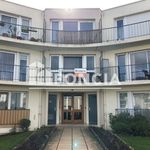 1 bedroom apartment of 34 m² in Caen