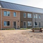 Huis (113 m²) met 5 slaapkamers in Groningen