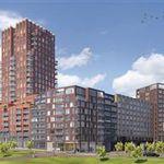 Appartement (85 m²) met 3 slaapkamers in Amsterdam