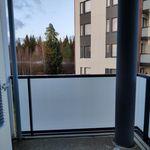44 m² yksiö kaupungissa Jyväskylä