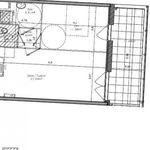1 chambre appartement de 45 m² à Montelimar