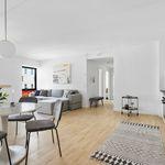 4 bedroom apartment of 99 m² in København S