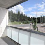 52 m² yksiö kaupungissa Lahti