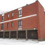 2 huoneen asunto 46 m² kaupungissa Pori