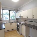 2 bedroom apartment in Campsie