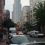 1 bedroom apartment of 60 m² in Istanbul