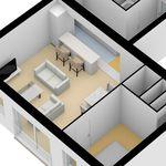 Appartement (56 m²) met 1 slaapkamer in Roermond