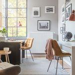 Chambre de 28 m² à Saint-Gilles