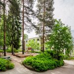 2 huoneen asunto 61 m² kaupungissa Vantaa