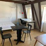 1 chambre appartement de 25 m² à Strasbourg