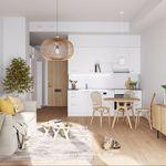 34 m² yksiö kaupungissa Helsinki