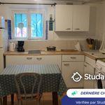1 chambre appartement de 30 m² à Nice