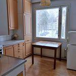 2 huoneen asunto 58 m² kaupungissa Imatra