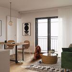 2 huoneen asunto 38 m² kaupungissa Espoo