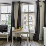 Studio van 25 m² in Amsterdam