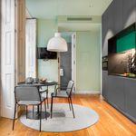 Studio of 48 m² in Porto