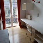 Chambre de 9 m² à Schaerbeek