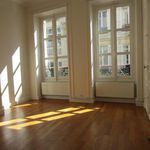 1 chambre appartement de 86 m² à Paris 10e