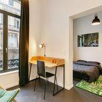 Chambre de 16 m² à Saint-Josse-ten-Noode