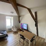 2 chambre appartement de 46 m² à Wissembourg