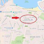 Piso en alquiler en Gijón de 85 m2
