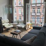 Appartement (53 m²) met 1 slaapkamer in Amsterdam