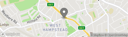 West End Lane, West Hampstead NW6