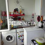 2 bedroom apartment of 28 m² in Rouen
