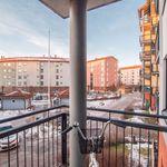 2 huoneen asunto 46 m² kaupungissa Vantaa
