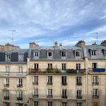 Studio of 22 m² in Paris 17e