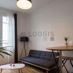 2 chambre appartement de 24 m² à Paris