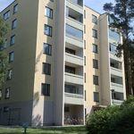 2 huoneen asunto 59 m² kaupungissa Salo