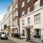 2 bedroom apartment in Mayfair