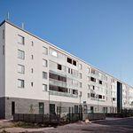 2 huoneen asunto 46 m² kaupungissa Helsinki