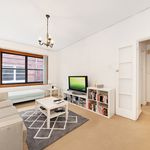 2 bedroom apartment in Rose Bay