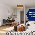 37 m² yksiö kaupungissa Helsinki