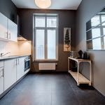 2 bedroom apartment of 120 m² in Brussels