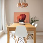 1 chambre appartement de 90 m² à 1040 Brussels