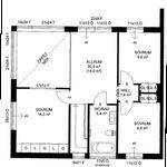 5 bedroom house of 128 m² in Åkersberga
