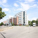 2 huoneen asunto 48 m² kaupungissa Tampere