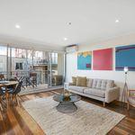 2 bedroom apartment in West Melbourne