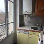 1 bedroom apartment of 43 m² in Paris