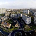 2 chambre appartement de 110 m² à GANSHOREN