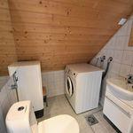 1 huoneen talo 21 m² kaupungissa Turku