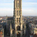 Appartement (258 m²) met 1 slaapkamer in Mechelen