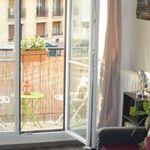1 chambre appartement de 30 m² à Mande