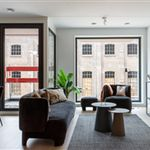 Appartement (33 m²) met 1 slaapkamer in Amsterdam